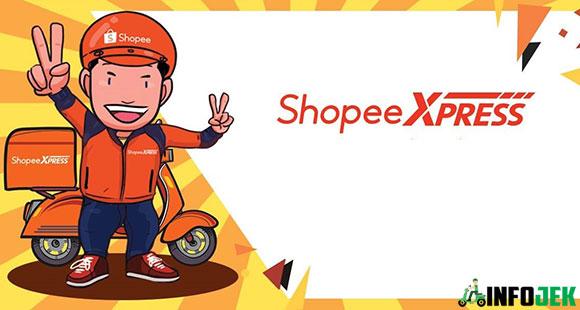 Apa Itu Shopee Express