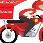 Cara Ambil Order MrSpeedy dari Terima Ambil dan Antar