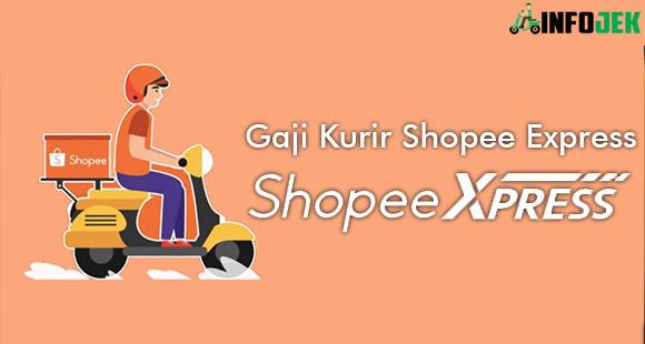Gaji Kurir Shopee Express Beserta Sistem dan Cara Kerja