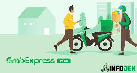 Grab Grab Express