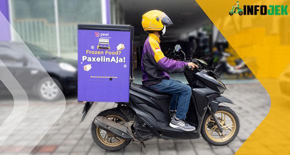 Keuntungan Kurir Paxel