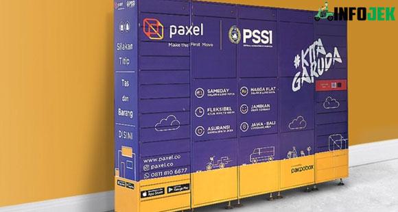 PaxelBox