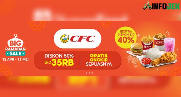 Promo Shopee Food Terbaru