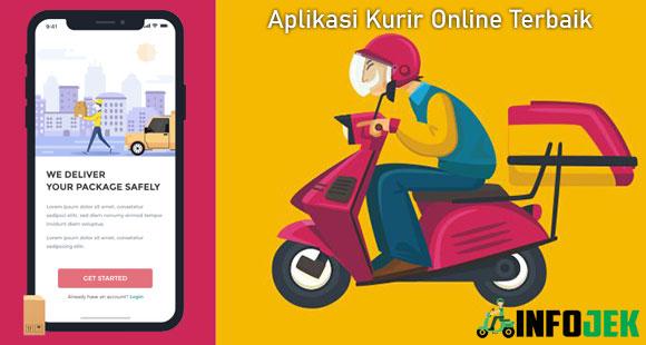 Rekomendasi Aplikasi Kurir Online Terbaik Murah dan Cepat di Indonesia