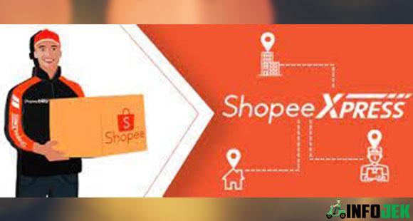 Sistem Kerja Kurir Shopee Express