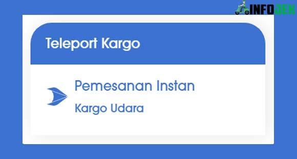 Teleport Kargo