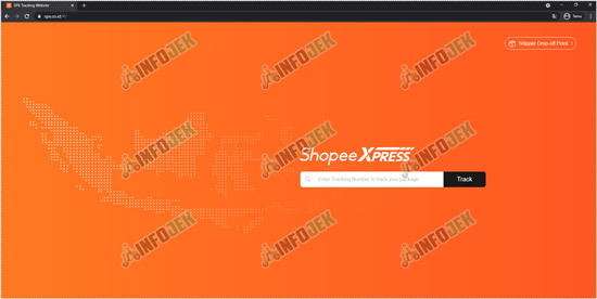 1 Buka Situs Shopee Express