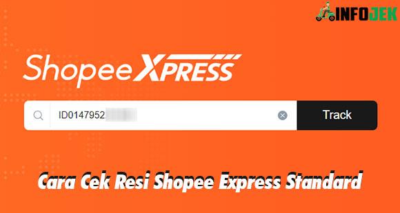 Cara Cek Resi Shopee Experss Standard dan Arti Status Pengiriman