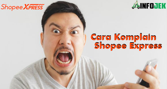 Cara Komplain Shopee Express Terlengkap