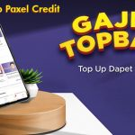 Cara Top Up Paxel Credit Lewat ATM dan mBanking