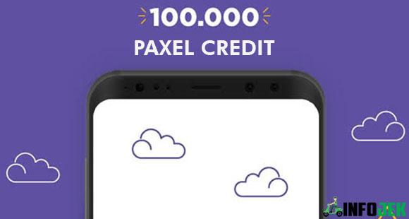 Fungsi Paxel Credit