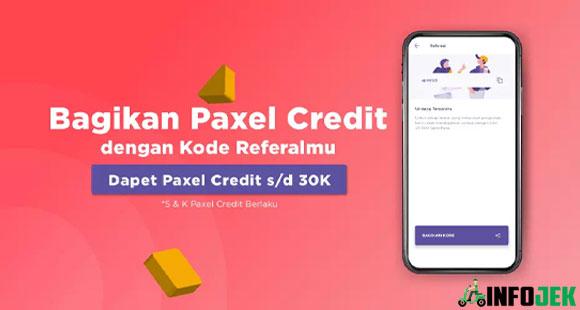 Jenis Jenis Paxel Credit