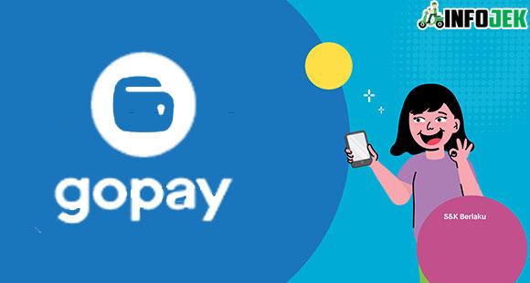 Ketentuan Melihat Nomor GoPay di Aplikasi