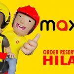Order Reservasi Maxim Hilang dari Penyebab Cara Mengatasi
