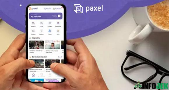 Syarat Ketentuan Klaim Pengiriman Paxel