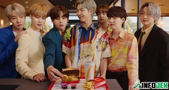 Apa Itu BTS Meal