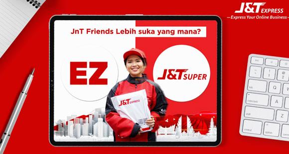 Gaji Kurir J T Express 2021 Bonus Komisi Sistem Kerja Infojek
