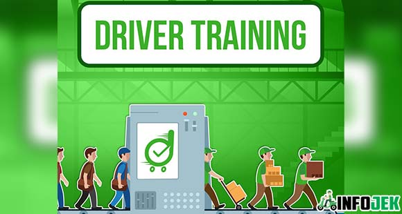 Prosedur Cara e Training Deliveree