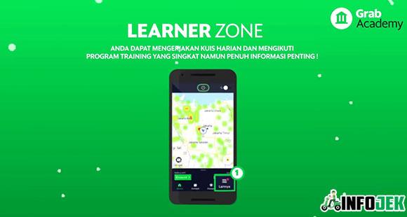 Prosedur Training Online Grab Indonesia