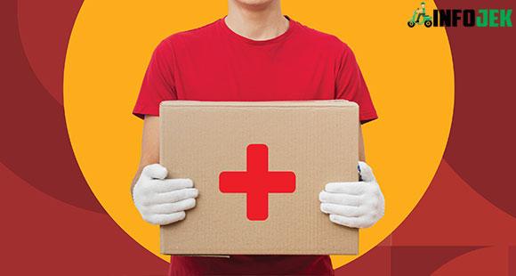 Syarat Beli Obat di Gojek