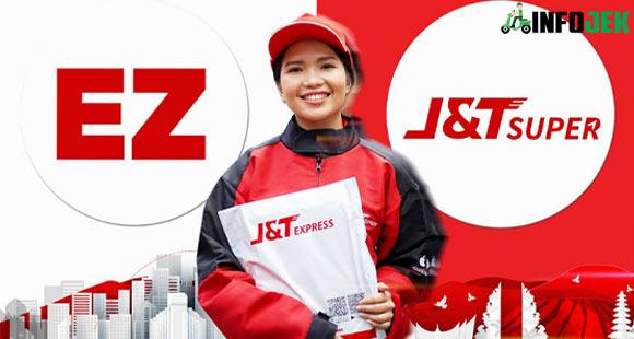 7 Cara Daftar Kurir J T Express 2021 Syarat Keuntungan Infojek