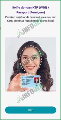 10 Lakukan Selfie dengan Passport