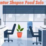 Alamat Kantor Shopee Food Solo