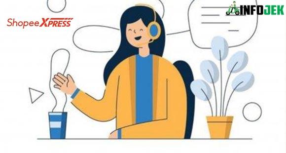 Cara Menghubungi Kurir Shopee Express Standard