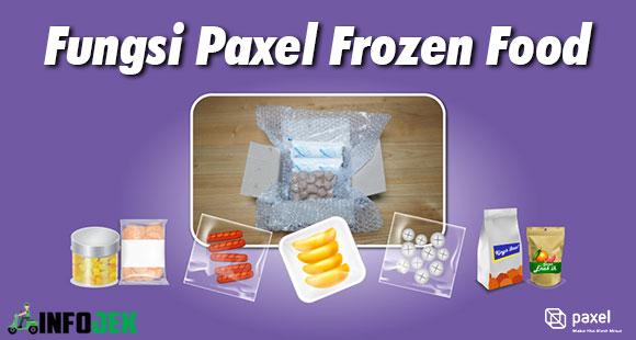 Fungsi Paxel Frozen Food