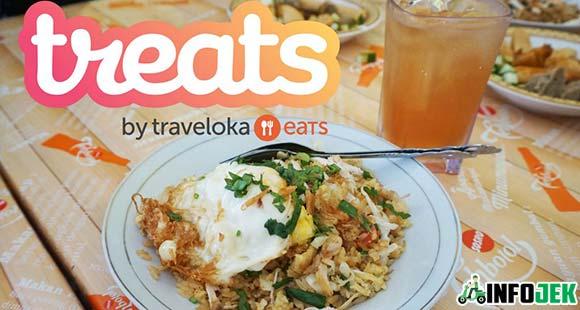 Keuntungan Menjadi Partner Traveloka Eats