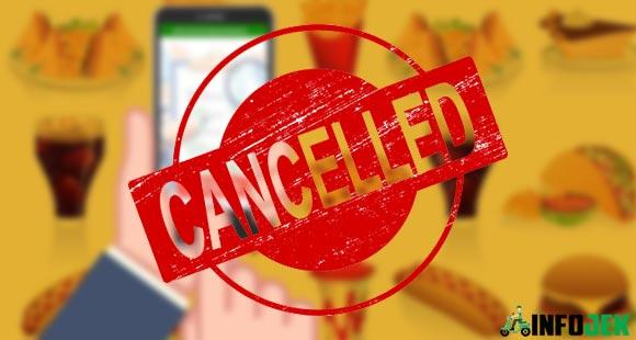 Sering Cancel Orderan