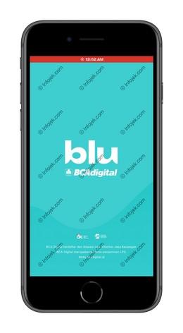 1 Buka blu BCA
