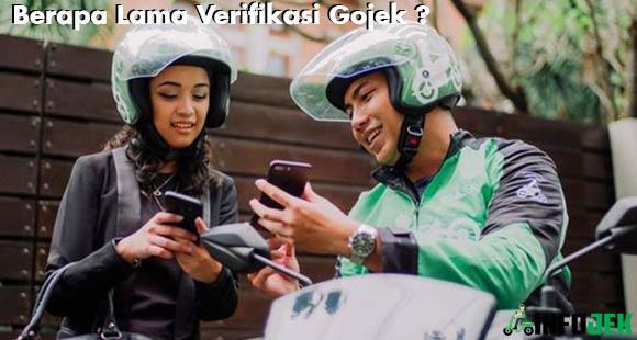 Berapa Lama Verfikasi Gojek dan Contoh SMS Panggilan Gojek Driver
