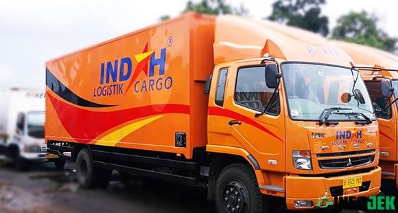 Indah Kargo Logistik
