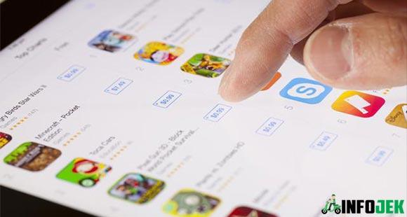 Keuntungan Menambahkan GoPay di Pembayaran App Store