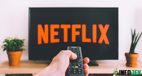 Paket Harga Langganan Netflix