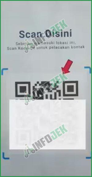 6 Pindai QR Code