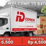 Alamat ID Express Batam Call Center Resi Jam Kerja