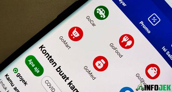 Contoh Perhitungan Platform Fee Gojek